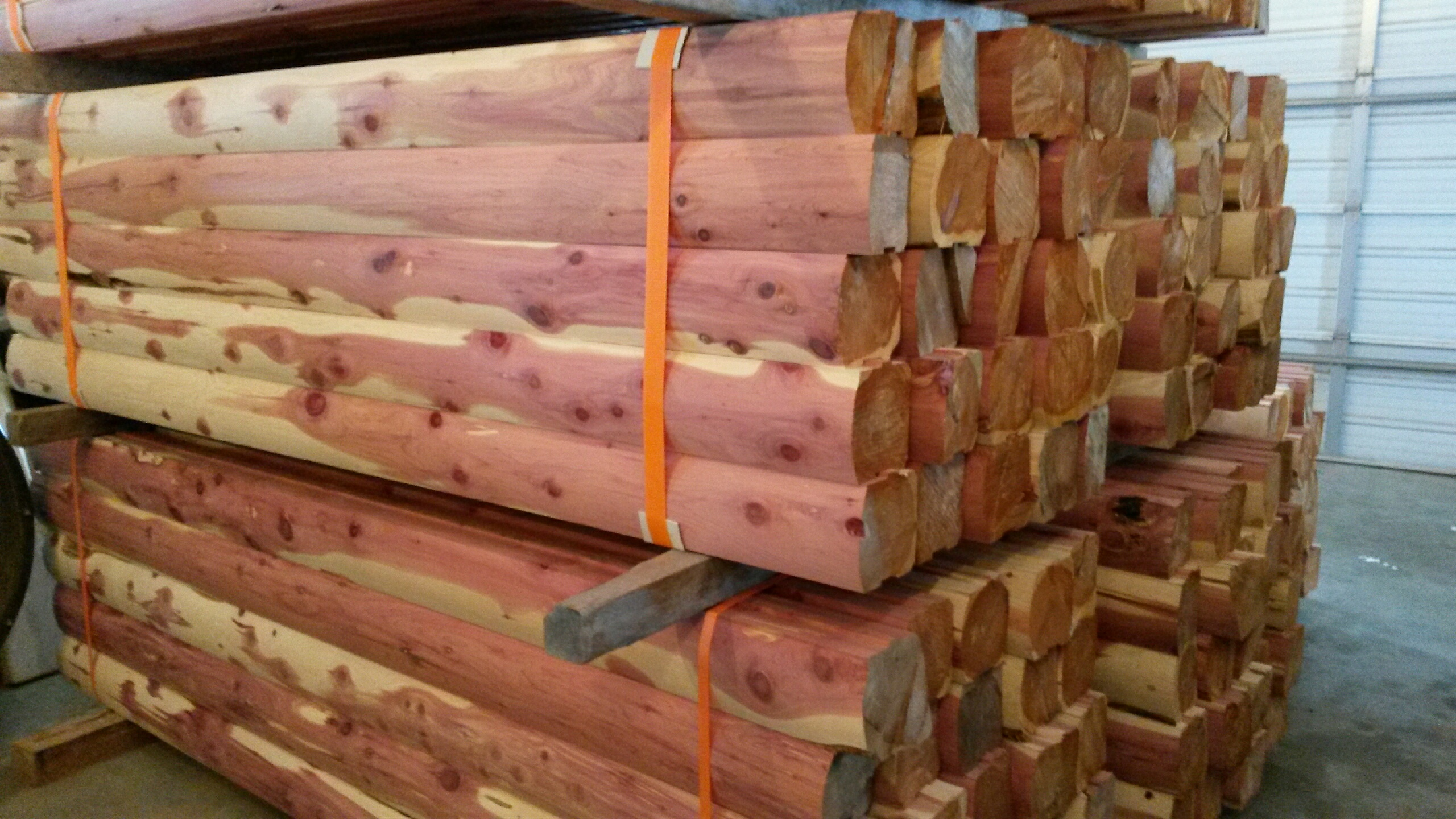 Little Cedar Log Homes, Red Cedar Log Homes & Cabins - Log