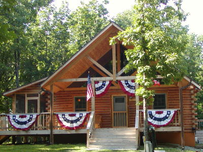 Little Cedar Log Homes, Red Cedar Log Homes U0026 Cabins   Log Siding U0026 Cedar  Siding   Missouri